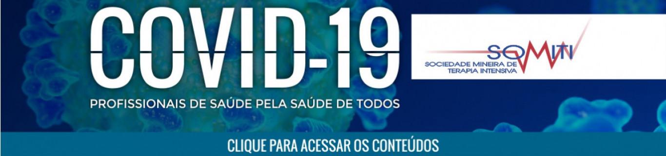 Compilado de informações sobre a epidemia de COVID-19