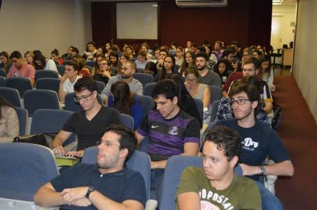 Auditório Borges da Costa AMMG