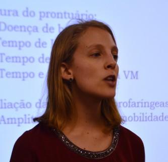 Luiza do Carmo Silva - Fonoaudióloga