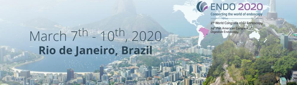 Congresso Mundial de Endoscopia