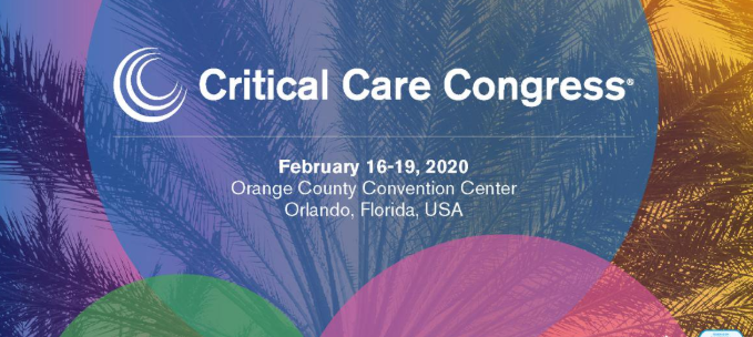 Critical Care Congress