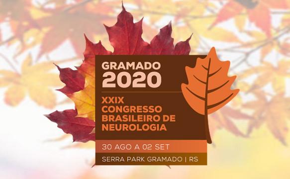 XXIX Congresso Brasileiro de Neurologia