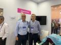 Dr. Hugo e Dr. Leandro