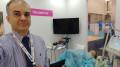 Dr Leandro apresenta o AMIB em cena Obstetrícia