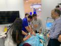Dr. Leandro apresenta o AMIB em cena: Obstetrícia