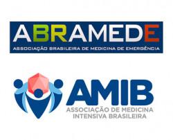 ABRAMEDE, AMIB logotipo