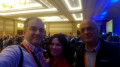 Critical Care Congress - Drs. Leandro e Hugo
