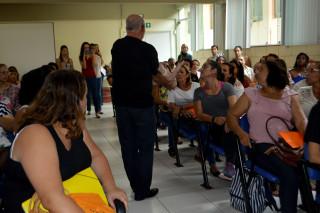 Professores de Nova Lima 2020