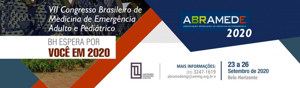 Brasileiro de Medicina de Emergência