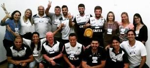 Somiti ensina equipe do Cruzeiro a salvar vidas