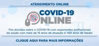 AMIB cria canal COVID-19 online para profissionais da saúde