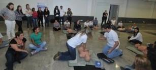 Aprendendo a salvar vidas