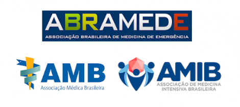 AMIB, Abramede e AMB revisam o protocolo de intubação COVID-19