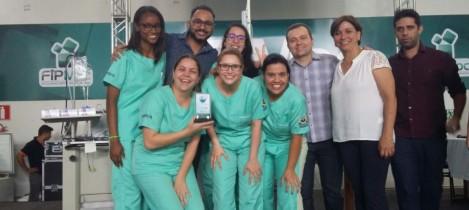 Olimpíada Mineira de Simulação em Medicina de Emergência e Terapia Intensiva