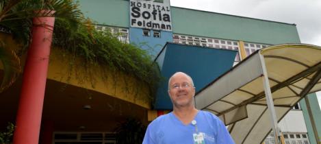 Entrevista com o Dr. Álvaro Luiz Lage Alves – criador da aprimoração de uma técnica para controlar a Hemorragia Pós-parto