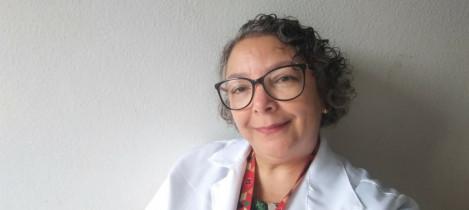 Entrevista com a Dra. Tárcia Dutra sobre bem-estar emocional dos profissionais de saúde durante a epidemia de COVID-19