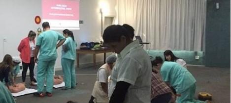 12 de Maio – Dia Internacional do Enfermeiro