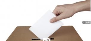 Eleições Biênio 2016/2017