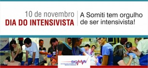 10 de novembro: Dia do Intensivista