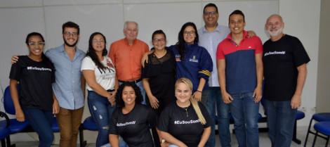 """Servidores da Prefeitura de Belo Horizonte aprendem o """"Hands Only"""""""