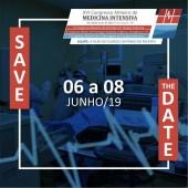 XVI Congresso Mineiro de Medicina Intensiva