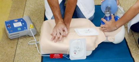 Somiti publica recomendações de atendimento à parada cardiorrespiratória e RCP em adulto suspeito ou confirmado de COVID-19