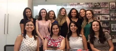 Fonoaudiologia faz primeira reunião de 2019