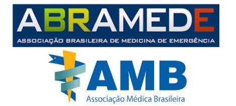 Abramede e AMB publicam recomendações para o atendimento inicial de casos de COVID-19
