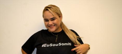 Entrevista com Liliane Reis Pontes – voluntária da Somiti