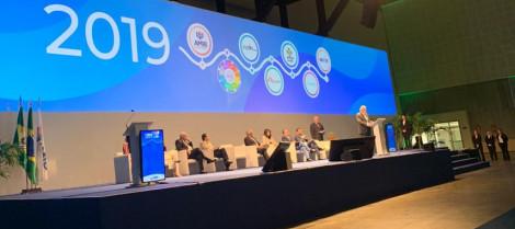 Somiti marca presença no Congresso Brasileiro de Medicina Intensiva
