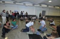 Somiti oferece treinamento gratuito para população