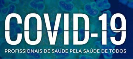 Compilado de informações sobre a pandemia de COVID-19