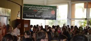 Somiti participa do Congresso de Urgência e Emergência do Centro - Oeste Mineiro