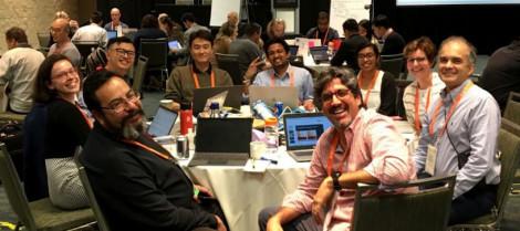 Instrutores da Somiti marcam presença nos cursos pré-congresso do Critical Care Congress