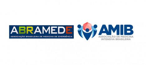 ABRAMEDE e AMIB atualizam recomendações para Intubação Orotraqueal em pacientes portadores de COVID-19