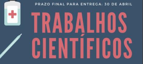Congresso recebe trabalhos científicos