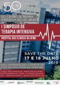 50 Anos do Centro de Terapia Intensiva do HC