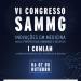 VI Congresso SAMMG e I Comlam