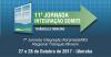 11ª Jornada de Integração Somiti e 7ª Jornanda de Integração da Abramede-MG